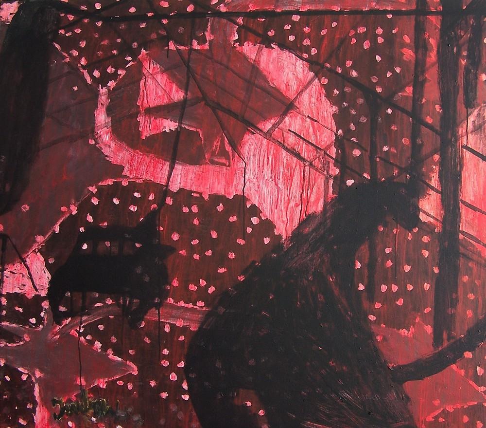 fukushima_35_2015_115x100cm_acryl_auf_leinwand